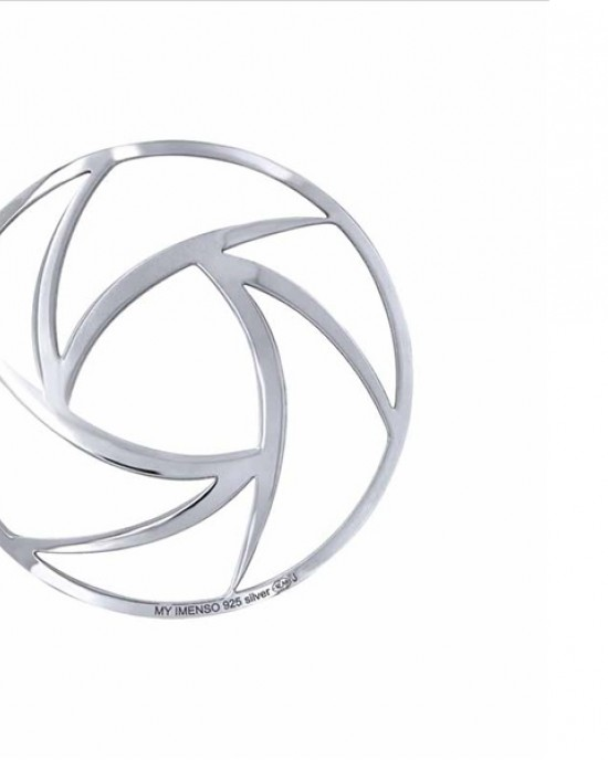 MY IMENSO INSIGNE CURVE LINES 33MM - 76862