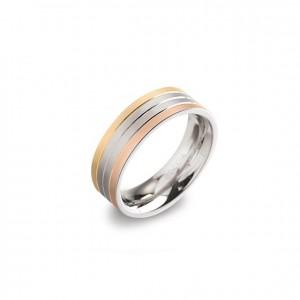 Boccia ring titanium TRICOLOR MT64 - 70621