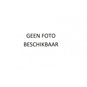 PARELARMBAND ZOETWATER GEKNOOPT 7MM 19CM - 44957
